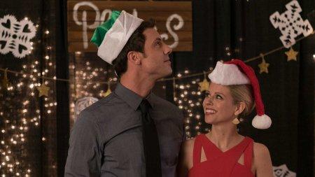 Ο Έρωτας Επιστρέφει Τα Χριστούγεννα