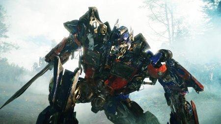 Transformers 2: Η Εκδίκηση των Ηττημένων