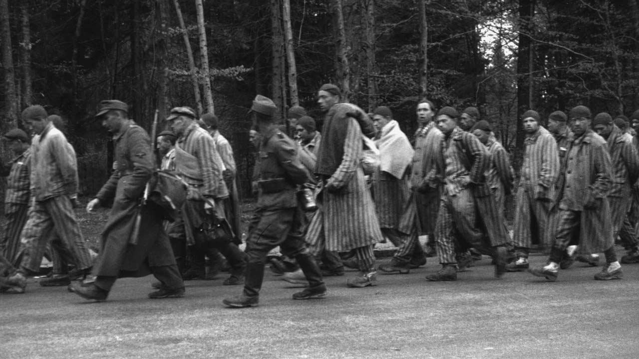 Ολοκαύτωμα: Αυτοί που Επέζησαν