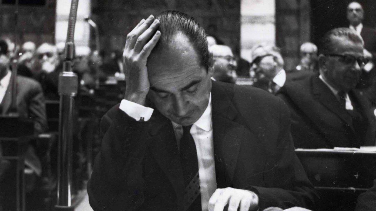 Η Ιστορία με τα δικά του λόγια: Κωνσταντίνος Μητσοτάκης