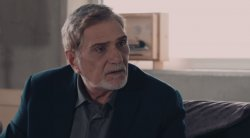 Trailer - Ο Οδυσσέας επιμένει να μάθει γιατί ο Μάρκος συναντιόταν κρυφά με τον Μιχαήλ στην Αμερική