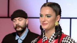 Ένα προσωπικό ζήτημα κάνει την Κωνσταντίνα να λυγίσει μπροστά στην κριτική επιτροπή