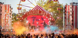 Colour Day Festival | Trailer