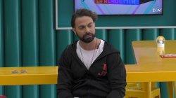 Exclusive HoF |  Ο Ηλίας Βρεττός στο HoF - Πηνελόπη εναντίον Μηνά