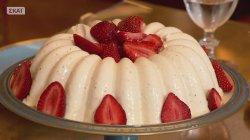 Γλυκές Αλχημείες | Blancmange