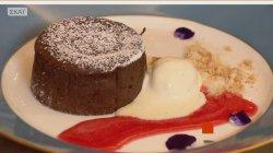 Γλυκές Αλχημείες | Σουφλέ σοκολάτας