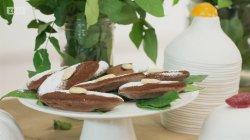 Γλυκές Αλχημείες    Financiers - Μικρά σοκολατένια κέϊκ
