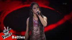 Λένα Ριζοπούλου - Ένα σφάλμα έκανα | 3o Knockout | The Voice of Greece