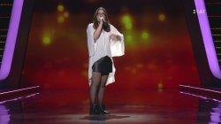 Τόνια Μακεδόνα - Βλέπω φως | 1o Knockout | The Voice of Greece
