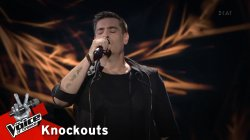 Νάσος - Σήμερα | 1o Knockout | The Voice of Greece