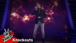 Στέφανος Στεργίου - Another Love | 2o Knockout | The Voice of Greece