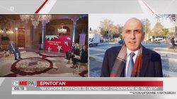 Το παρασκήνιο της συνέντευξης Ερντογάν