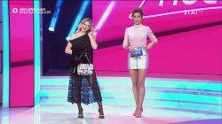 Ευρυδίκη: Αυτό το φόρεμα σε παχαίνει