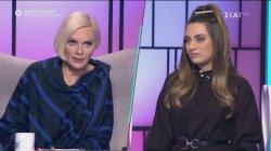 Ε. Χριστοπούλου: Βλέπω το ίδιο look κάθε μέρα
