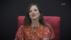 Ε. Δημητροπούλου: «Οι κόντρα ρόλοι μου»