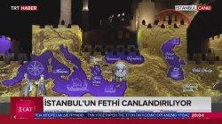Προκλητικό σόου Ερντογάν: Διάβασαν το κοράνι στην Αγία Σοφία