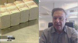 Λιαργκόβας: Το πακέτο των 750 δις είναι ένα νέο σχέδιο Μάρσαλ