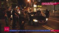 Ατλάντα: Νέο περιστατικό αστυνομικής βίας
