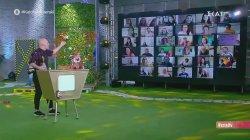 Χρυσή Τηλεόραση | 15/06/2020