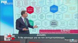 Υπ. Οικονομικών Τουρκίας: Δεν ασχολούμαι με την ισοτιμία
