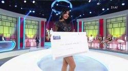 Η Σοφιάνα είναι η νικήτρια της πρώτης εβδομάδας