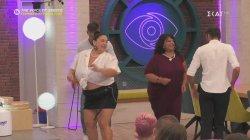 Αφροδίτη και Βασιλική μας χορεύουν σάλσα