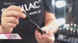 Semilac Make Up : Devil Mascara για ένταση στο βλέμμα