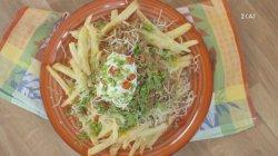 Πατάτες Tex Mex