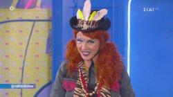 Η Βάνια ετοιμάζεται να πρωταγωνιστήσει σε γουέστερν