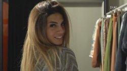 Γνωρίστε την Ειρήνη Χριστίνα Κεφαλά, τη νέα παίκτρια του My Style Rocks