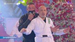 Μαθήματα Brazilian jiu-jitsu στο Καλό Μεσημεράκι
