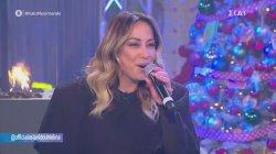 Η Μελίνα Ασλανίδου τραγουδάει ζωντανά στο Καλό Μεσημεράκι