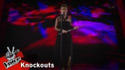 Νικολέτα Ρουμελιώτη - The House of the Rising Sun | 2o Knockout | The Voice of Greece