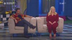 Χάρης & Αντελίνα Βαρθακούρη μιλάνε για την πρεμιέρα του Σου Κου Family