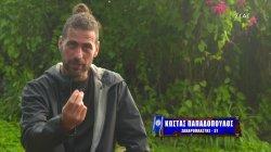 Κώστας Παπαδόπουλος: η στρατηγική μου δεν έχει τελειώσει εδώ