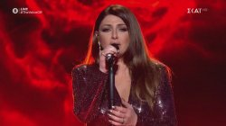 Έλενα Παπαρίζου - Αναμονή | The Voice of Greece