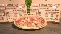 Έπαθλο 24/1, Pizza L'artigiano