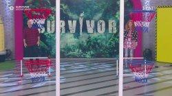 Survivor challenge - Άλλη μια ήττα για τον Νίκο Μουτσινά!