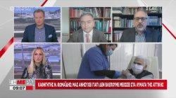 Θωμαΐδης: Μόνο στην Αττική 20.000 φορείς