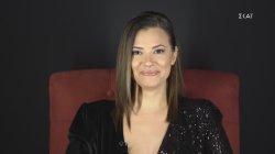 Λ. Νάργες: «Η πιο έντονη στιγμή στο The Voice»