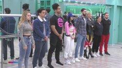 Οι οχτώ που θα πλαισιώσουν την Φουρέιρα στην έναρξη του Live