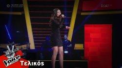 Ειρήνη Περικλέους - Mama Knows Best | Τελικός | The Voice of Greece