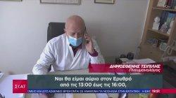 Επιστράτευση 206 ιδιωτών γιατρών στην Αττική