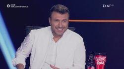 Η κριτική του Γιάννη Πλούταρχου στον Άρη Βανταράκη: Είσαι έτοιμος τραγουδιστής