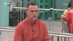 Trailer - O Άρης δέχεται αυστηρή ποινή από τους καθηγητές του