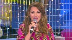 Η Καίτη Γαρμπή μαζί με τους Alcatrash τραγουδούν στο Καλό Μεσημεράκι
