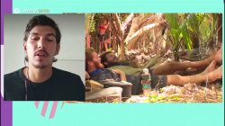 Trailer - Το 2ο μέρος της συνέντευξης του Παύλου Γαλακτερού