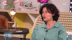 Η Νάντια επιζητά μια ανανέωση τόσο σωματική όσο και ψυχική