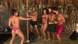 Κόκκινη Ομάδα: Πρόβα χορογραφίας για την Πούντα Κάνα