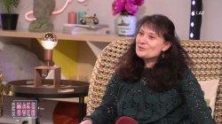 Η Βίκυ θέλει να γίνει πιο στυλάτη και να κάνει μια νέα αρχή στη ζωή της